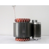 Anqing F series (double efficient motor for refrigeration compressor)