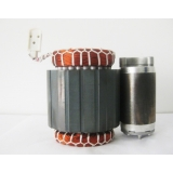 Samsung 44DS series (double efficient motor for refrigeration compressor)